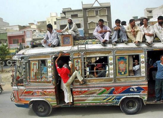 Pakistan Needs Major New Infrastructure Investment