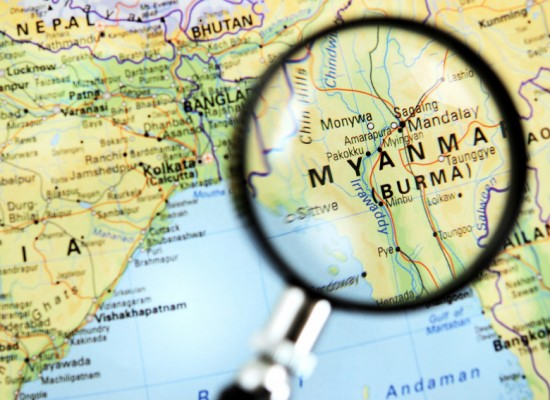 Myanmar attracts record foreign investment in 2014-15