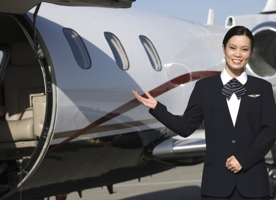 Demand for private jets soaring in Asia-Pacific