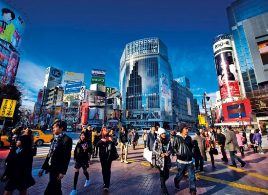 Why Companies Are Starting To Reinvest In Japan