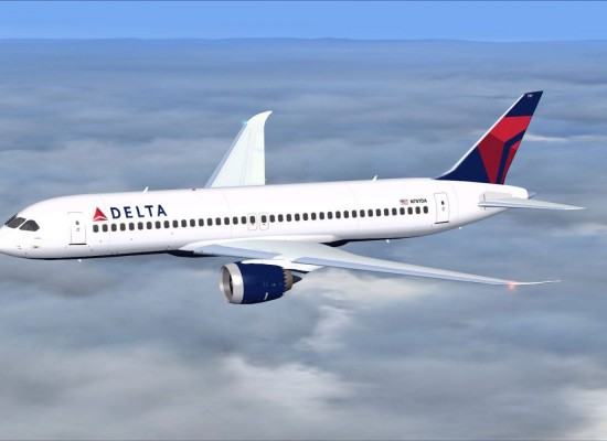 Delta Looks East for Expansion
