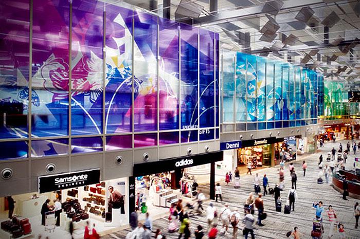 Changi airport online shopping
