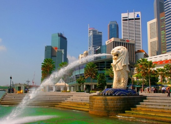 Singapore is top city in Asia, third globally: Report