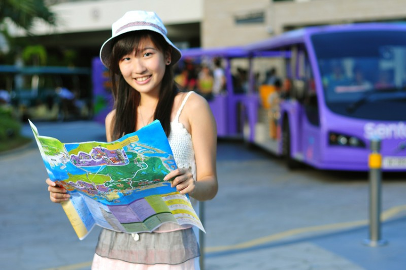 Dubai Lures Chinese Visitors