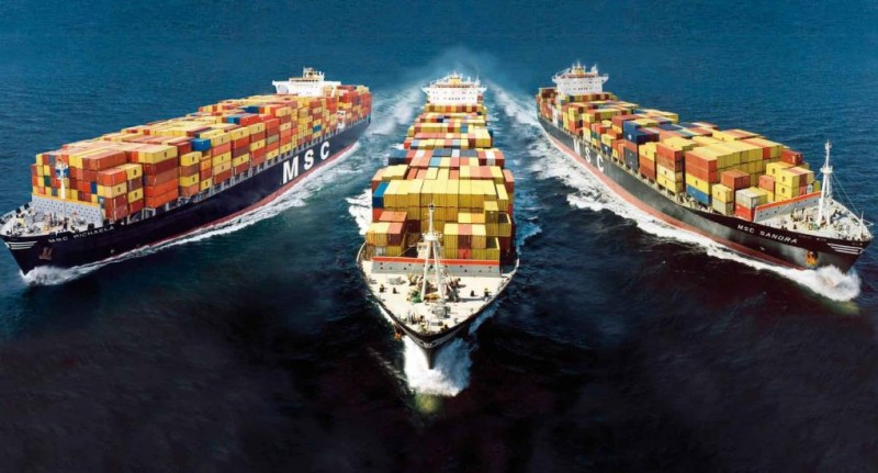 5 Facts About The Shipping Industry