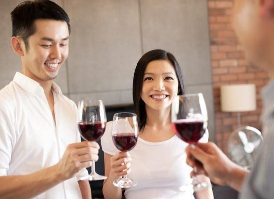 China Will Rock Our Wine World