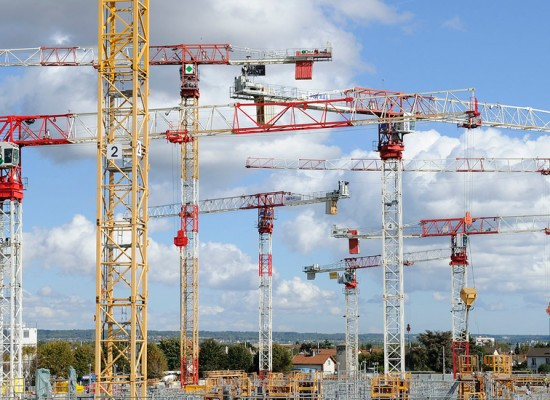 Construction Equipment Market to Grow Quickly in Asia
