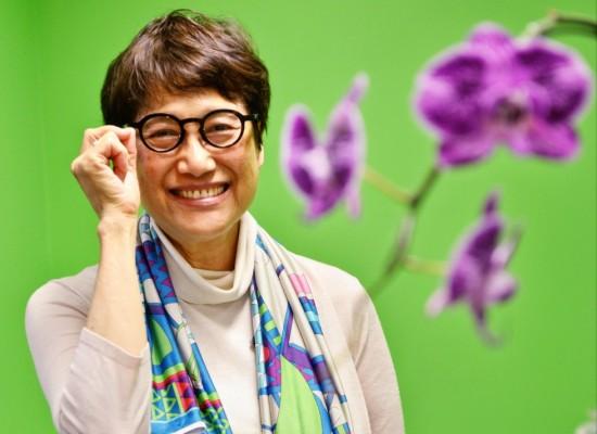 Global Award for Hong Kong Educator