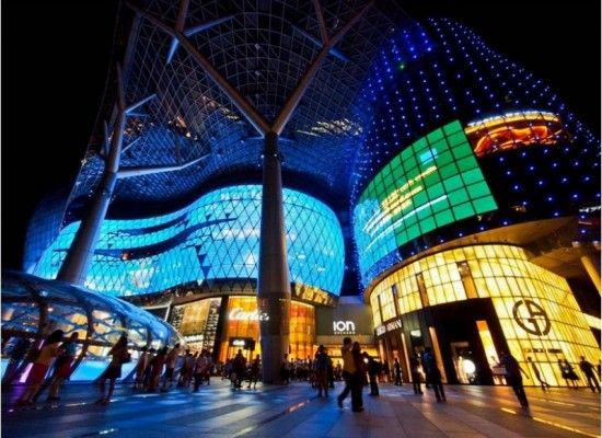 SIA-Changi Airport-STB forge biggest partnership to boost Singapore