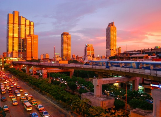 Pakistan, Thailand to negotiate FTA in September