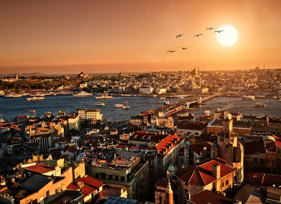 Turkey's rise from Third World to First