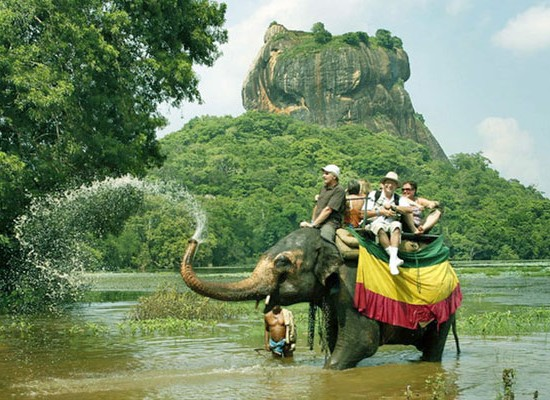 Tourism can contribute $15 b to Sri Lanka's export industry