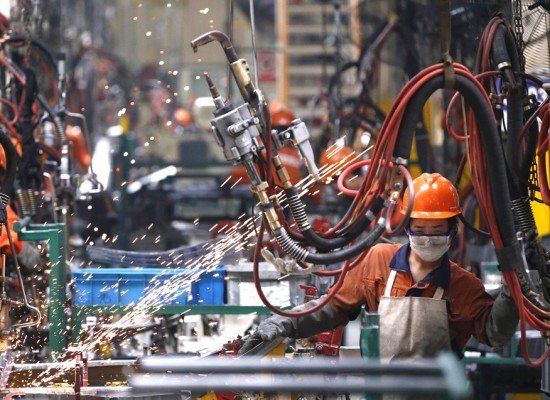 Still Bullish On China