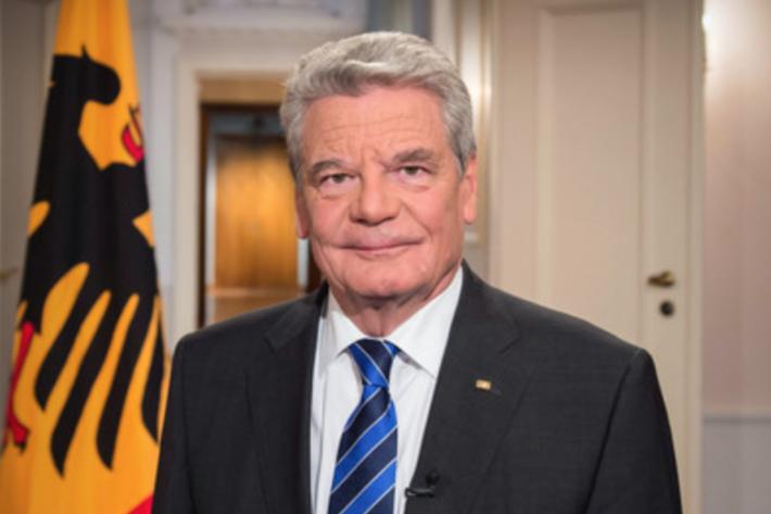 German President Gauck to Meet South Korean Leader
