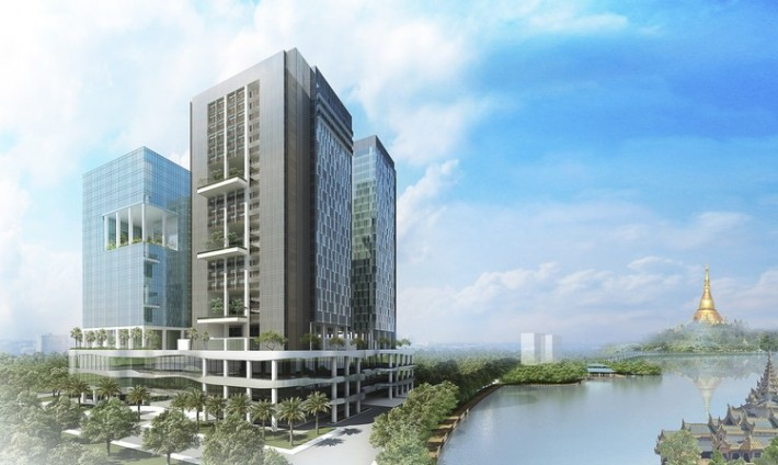 Wyndham Hotel Group expands Asia presence with first property in Myanmar