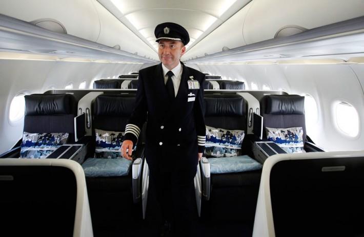 Asia Needs More Airline Pilots & Technicians