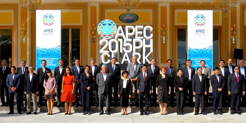 APEC economies form world's largest coalition to push reforms in services