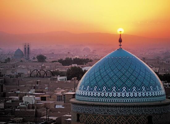 Iran Emerges