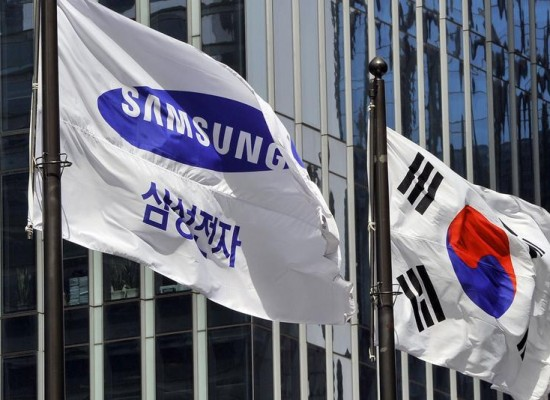 Samsung Prepares To Tighten Its Belt