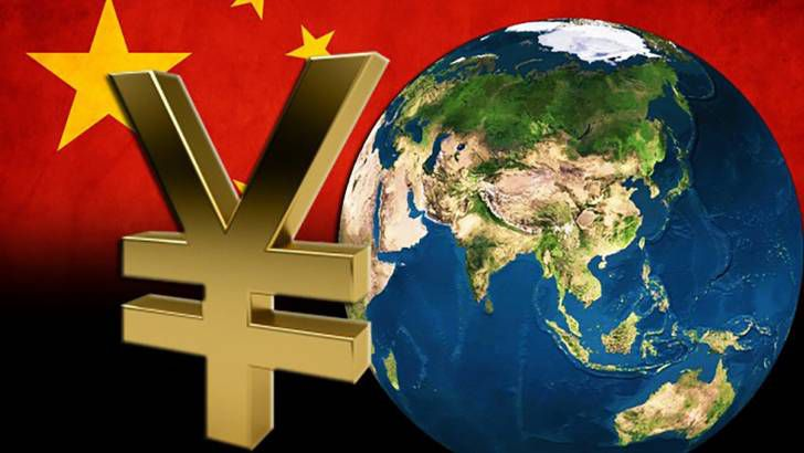 AIIB symbolizes China's rise as financial superpower