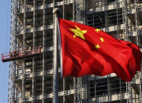China: Policy And Fundamentals Converge