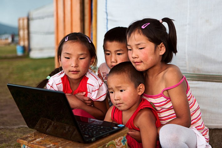 Mongolia Invests in Social Welfare Programs
