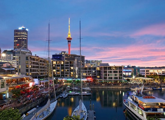 Air China launches Beijing-Auckland direct flight