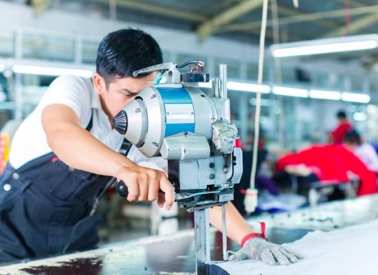 China Slowdown Hurts Other Asian Economies