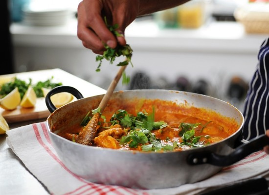 The UK has a serious curry problem