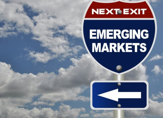 Emerging Markets to Slow before Rebounding in 2016