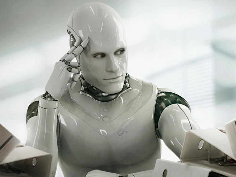 The Next Phase in Robots – Understanding Emotions