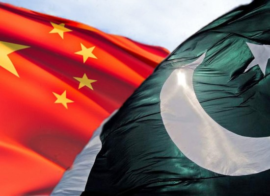 Pakistan looks to China for Investment