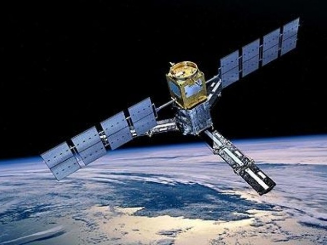China To Launch Satellites To Fight Climate Change