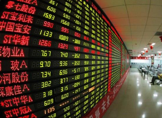 Surviving China's Volatility