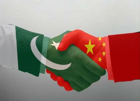 China is Pakistan's major trading partner