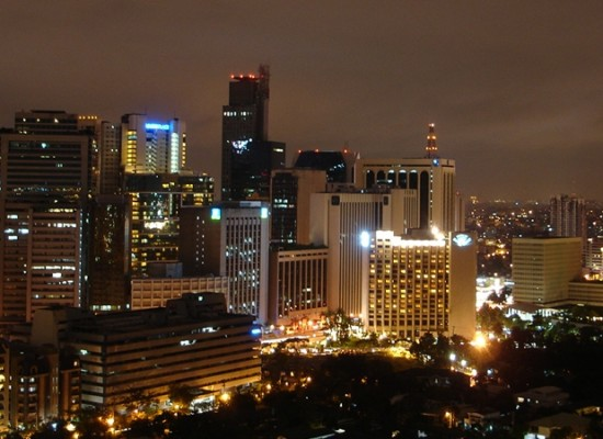 Philippines is next big investment hub in Asia