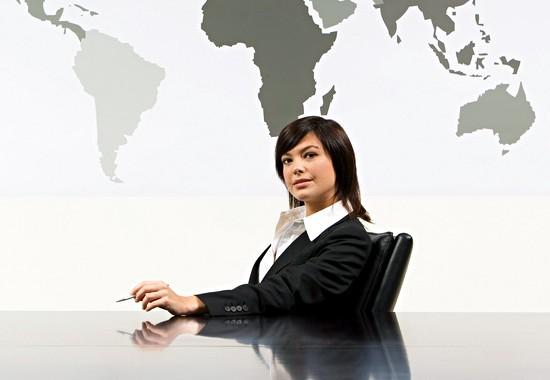 Putting women in boardrooms