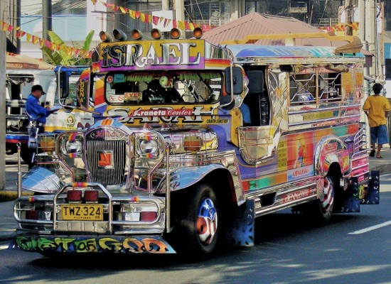 Philippines targets $6.5 billion dollars in 2016 for tourism