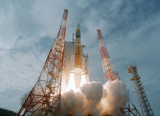 Japanese Satellite Launch Marks Major Milestone