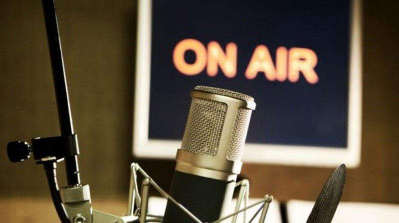 Radio the world's primary source of information in 2016