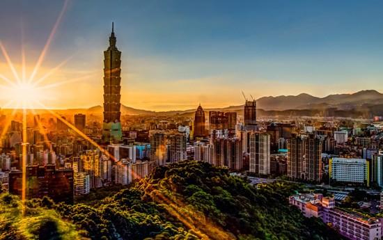 Taiwan Has a Plan