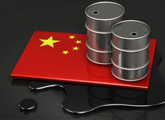 China Could Soon Surpass US In Oil Imports