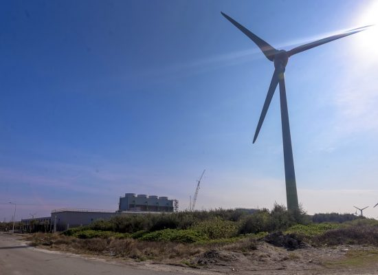 Google provides seed funding to Taiwan for renewable energy