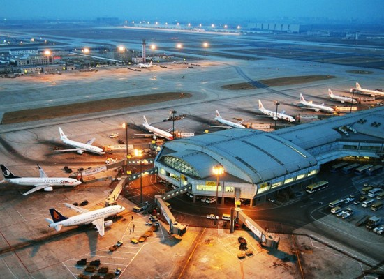 China's Staggering Aviation Infrastructure Investment