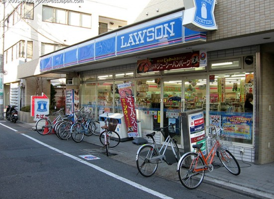 Japan's top convenience store chain grows in the Philippines