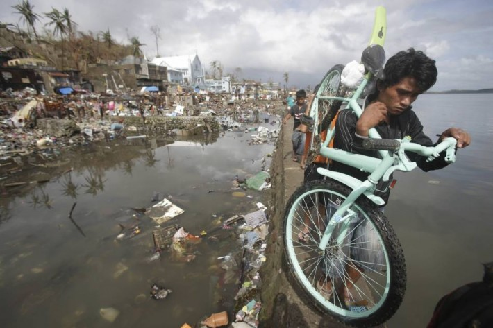 Asia most exposed to disasters, Africa most vulnerable: study