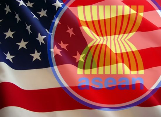United States Committed to Bolster ASEAN Relations