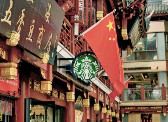 Starbucks To Start Roasting In China