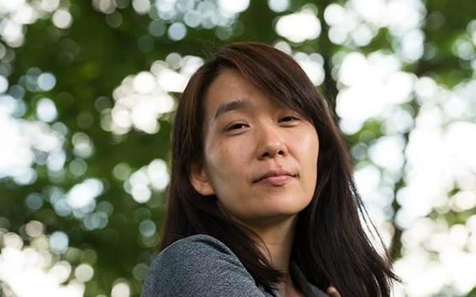 South Korean Author Wins Prestigious Award