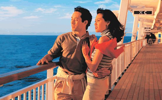 Cruising Comes of Age in Asia
